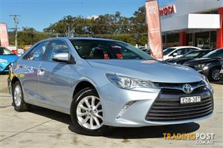 Find toyota camry cars for sale near Sydney in NSW, Australia