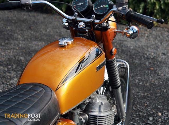 Honda cb750 ko for sale in coffs harbour nsw honda cb750 ko honda cb750 ko publicscrutiny Choice Image