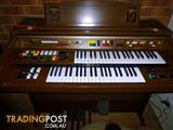Yamaha CN 55N Organ