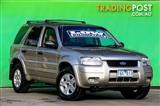 2004  Ford Escape Limited ZB Wagon
