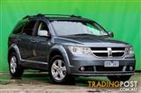 2010  Dodge Journey  JC Wagon