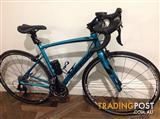 Merida Ride Juliet 400 road bike