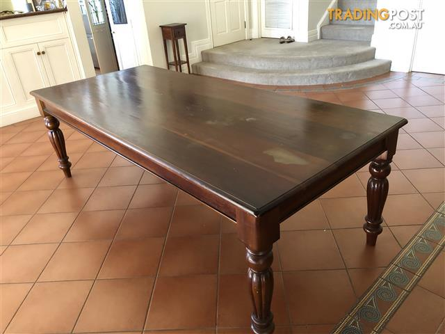 Dining Table For Sale In Warrandyte VIC