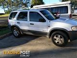 2001 FORD ESCAPE XLT BA 4D WAGON
