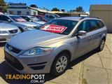 2011 Ford Mondeo LX MC Wagon