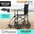 Orthonica Compact Wheelchair - Cruiser