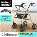 Orthonica Walking Aid Walker Rollator Frame