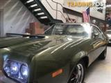 1972 FORD GRAN TORINO RARE COLLECTABLE, CLINT EASTWOOD MOVIE