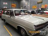 1965 1 OWNER HD STATION WAGON 66,000 MILES 2ND BEST AWARDED IN AUSTRALIA !!!