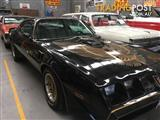 1981 PONTIAC TRANS AM SMOKEY AND THE BANDIT !AWESOME 403.6.6