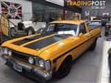 FORD FALCON XW GT UTE 1970 STUNNING CONDITION WITH BRAND NEW 351 V8
