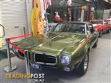 PONTIAC FIREBIRD 1970 STRONG V8 350 IMMACULATE CONDITION !!! 2.5 YEARS REBUILD