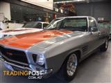 1973 HQ HOLDEN GTS LOOK A LIKE UTE ABSOLUTE STUNNER!!