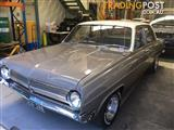 HOLDEN HD SPECIAL 1965 2 OWNER CLASSIC IN STUNNING COND!