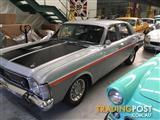 1970 FORD FALCON XW GS FAIRMONT V8 SEDAN AWESOME CONDITION!!