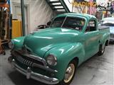 FJ HOLDEN UTE ! EXCELLENT CONDITION FOR AGE !! FINISHED IN MINT DUCO.