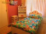 Sweetheart  Bed