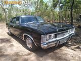 Ford Marquis