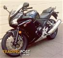 2013 HONDA CBR500R 500CC MY13 SPORTS