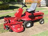 Toro Zero turn ride on mower