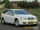 2008 Holden Commodore Omega Sportwagon VE MY09 Wagon