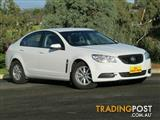2014 Holden Commodore Evoke VF MY14 Sedan