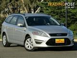 2013 Ford Mondeo LX PwrShift TDCi MC Wagon