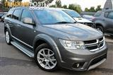 2012 DODGE JOURNEY R/T JC WAGON