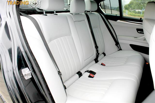 2012 BMW M5 F10 MY12 4D SEDAN for sale in Wetherill Park NSW   2012 BMW M5 F10 MY12 4D SEDAN