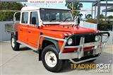 1995 LAND ROVER DEFENDER 130 (4x4) C/CHAS