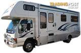 2005 Winnebago Alpine