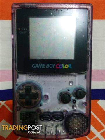 Few-Gameboy-Colors-for-sale