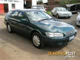 2002 Toyota Camry Conquest SXV20R (ii) Wagon