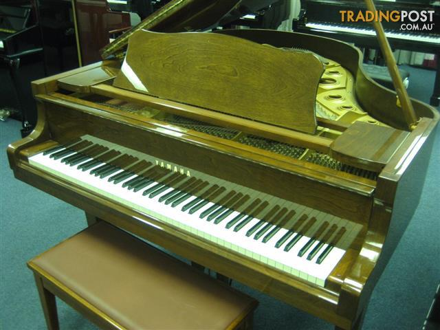 Yamaha grand piano for sale in villawood nsw yamaha for Yamaha grand pianos for sale