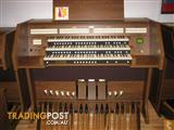 Viscount Vivace 90   3 Manual Church Organ