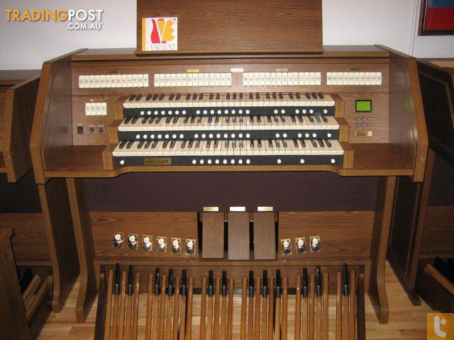 viscount vivace 90 3 manual church organ for sale in villawood nsw rh tradingpost com au 3 manual organ for sale 3 manual organ for sale uk