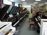 Brand New Pianos