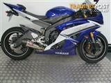 2011 Yamaha YZF-R6 600CC  Sports