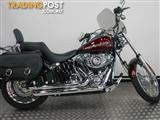 2014 Harley-Davidson FXST Softail Standard 1700CC  Cruiser