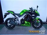 2012 Kawasaki Ninja 1000 1000CC  Sports
