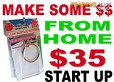 EXTRA $$$$ From Home - Office - Garage Sales - Market Stall