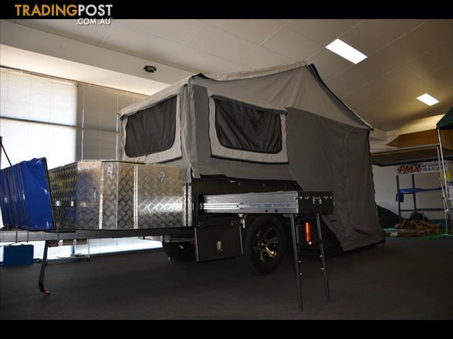Lastest Bigfoot Campers  Camper Trailers Perth