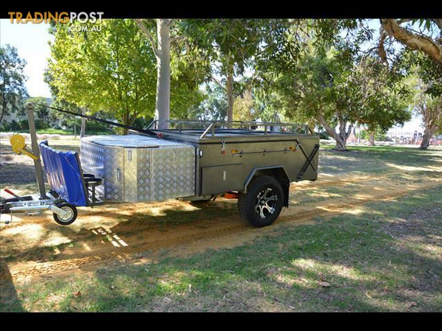 Awesome Tourlite Camper Trailers Canning Vale Trailer Hire  StartLocal