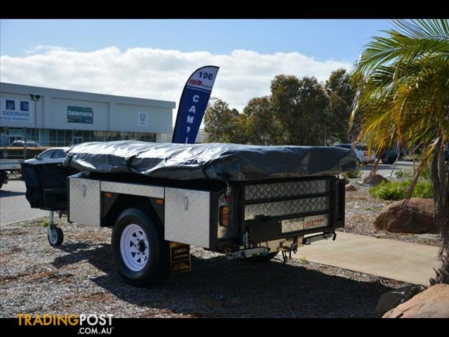 Creative Perth PMX Trailers Off Road Camper Trailer Package For Sale In Canning