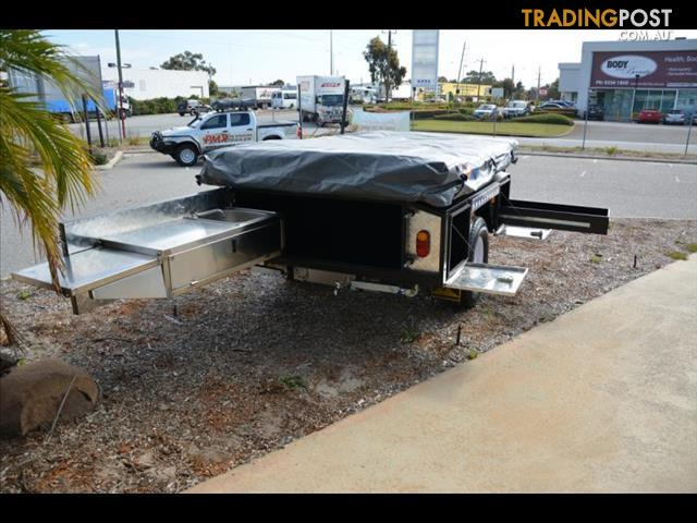 Perfect High Quality Australian Design The Ultimate Off Road Camper Trailer