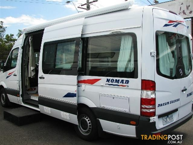 Wonderful Motorhome Suit New Buyer For Sale In Willow Vale QLD  2014 Motorhome