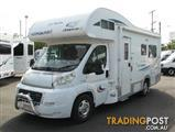 2009  FIAT JAYCO MOTORHOME CONQUEST MOTORHOME
