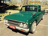 1975 Mazda B1600 UTILITY