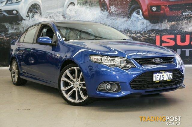 2012-Ford-Falcon-XR6-Limited-Edition-FG-Upgrade-Sedan