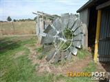 wind mill antique from daysford